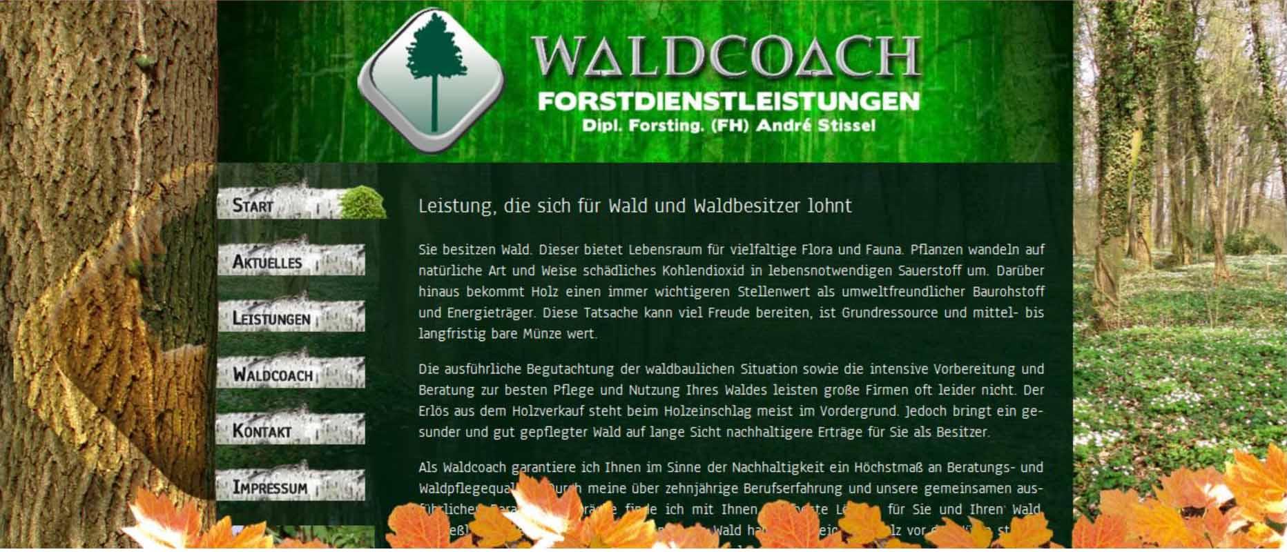 Waldcoach